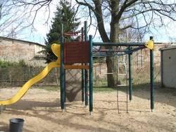Spielplatz Arensdorf - Spielkombination