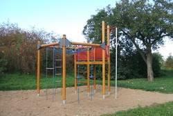 Spielplatz Baasdorf - Kombi Kampala