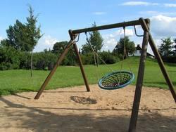 Spielplatz Gahrendorf - Nesthocker