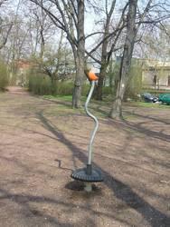Spielplatz Heinrichspark