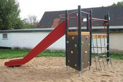 Spielplatz Klepzig - Spielkombi
