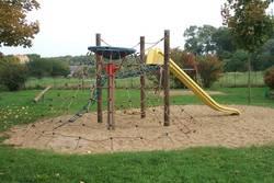 Spielplatz Merzien - Spielkombi