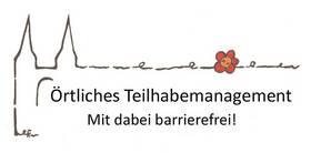 Logo Teilhabemanagement [(c)Anja Kahlmeyer]