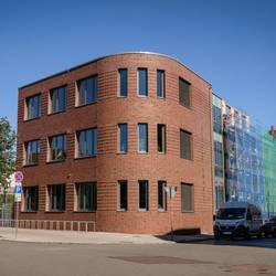 Freie Schule Anhalt