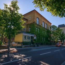 Kastanienschule