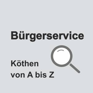 Bürger- und Unternehmensservice