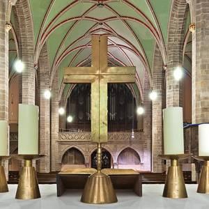 Kirchen und Glaubensgemeinschaften in Köthen