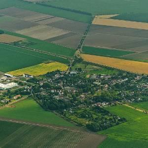 Ortschaften + Ortsteile