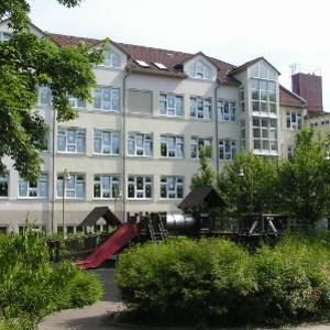 Förderschulen