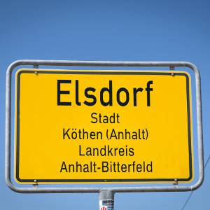 Elsdorf