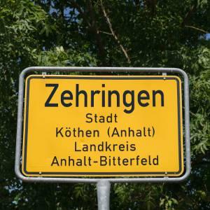 Zehringen