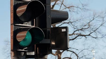 Ampel in der Bernburger Straße [(c) Anja Kahlmeyer]