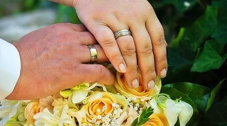 Ringe Hochzeit