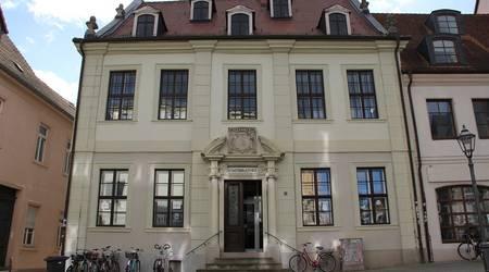 Stadtbibliothek Köthen