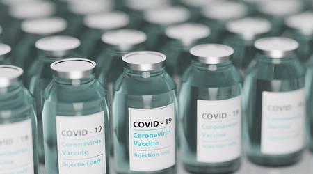 Aktuell mangelt Aktuell mangelt es noch an genügend Impfstoff.