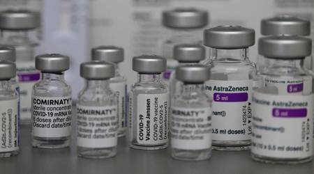 Letztmalig werden im September im Impfzentrum Köthen Nadeln gesetzt.