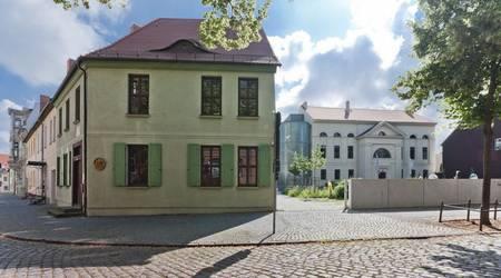 Hahnemannhaus