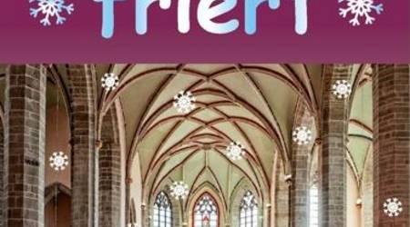 Spendenaufruf St. Jakob friert